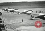 Image of The USAAC 1934 Alaska Flight returns to Washington DC Washington DC USA, 1934, second 12 stock footage video 65675064923