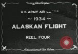 Image of Processing films shot by USAAC 1934 Alaska Flight United States USA, 1934, second 1 stock footage video 65675064924