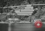 Image of SS Aleutian docks Juneau Alaska USA, 1928, second 10 stock footage video 65675064929
