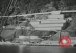 Image of SS Aleutian docks Juneau Alaska USA, 1928, second 12 stock footage video 65675064929