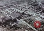 Image of bomb damaged buildings Berlin Germany, 1945, second 10 stock footage video 65675064933