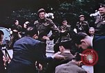 Image of Big Three at Potsdam Conference Potsdam Germany, 1945, second 12 stock footage video 65675064934
