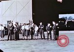 Image of President Harry S. Truman Plymouth England, 1945, second 7 stock footage video 65675064935