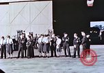 Image of President Harry S. Truman Plymouth England, 1945, second 8 stock footage video 65675064935