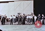 Image of President Harry S. Truman Plymouth England, 1945, second 10 stock footage video 65675064935