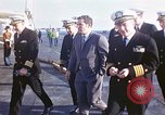 Image of John H Chafee United States USA, 1969, second 8 stock footage video 65675064938