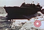 Image of Patrol Torpedo Boat crew Pacific Theater, 1943, second 6 stock footage video 65675064953