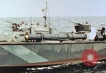 Image of Patrol Torpedo Boat crew Pacific Theater, 1943, second 10 stock footage video 65675064953
