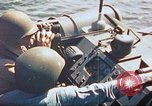 Image of Patrol Torpedo Boat crew Pacific Theater, 1943, second 7 stock footage video 65675064954