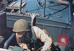 Image of Patrol Torpedo Boat crew Pacific Theater, 1943, second 8 stock footage video 65675064954