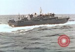 Image of Patrol Torpedo Boat crew Pacific Theater, 1943, second 9 stock footage video 65675064954