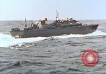 Image of Patrol Torpedo Boat crew Pacific Theater, 1943, second 10 stock footage video 65675064954