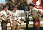 Image of Sergeant Morgan United States USA, 1940, second 9 stock footage video 65675064957
