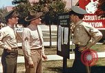 Image of Sergeant Morgan United States USA, 1940, second 10 stock footage video 65675064957