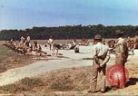 Image of Sergeant Morgan United States USA, 1940, second 2 stock footage video 65675064959