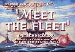 Image of Meet the Fleet San Diego California USA, 1940, second 5 stock footage video 65675064963