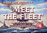 Image of Meet the Fleet San Diego California USA, 1940, second 6 stock footage video 65675064963