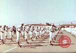 Image of young recruits San Diego California USA, 1940, second 3 stock footage video 65675064964