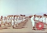 Image of young recruits San Diego California USA, 1940, second 5 stock footage video 65675064964