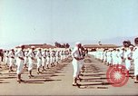 Image of young recruits San Diego California USA, 1940, second 6 stock footage video 65675064964