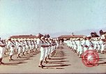 Image of young recruits San Diego California USA, 1940, second 7 stock footage video 65675064964