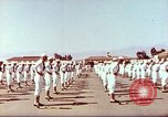 Image of young recruits San Diego California USA, 1940, second 8 stock footage video 65675064964
