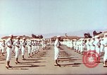 Image of young recruits San Diego California USA, 1940, second 9 stock footage video 65675064964