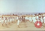 Image of young recruits San Diego California USA, 1940, second 10 stock footage video 65675064964