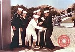 Image of US Navy recruits San Diego California USA, 1940, second 4 stock footage video 65675064966