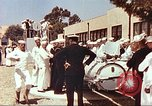 Image of US Navy recruits San Diego California USA, 1940, second 7 stock footage video 65675064966
