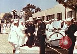 Image of US Navy recruits San Diego California USA, 1940, second 9 stock footage video 65675064966