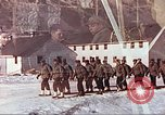 Image of US Army mountain troops ski training Colorado United States USA, 1943, second 2 stock footage video 65675064971