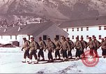 Image of US Army mountain troops ski training Colorado United States USA, 1943, second 3 stock footage video 65675064971