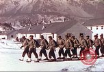 Image of US Army mountain troops ski training Colorado United States USA, 1943, second 4 stock footage video 65675064971