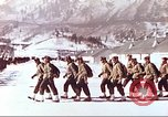 Image of US Army mountain troops ski training Colorado United States USA, 1943, second 6 stock footage video 65675064971