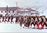 Image of US Army mountain troops ski training Colorado United States USA, 1943, second 9 stock footage video 65675064971