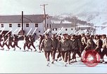 Image of US Army mountain troops ski training Colorado United States USA, 1943, second 10 stock footage video 65675064971
