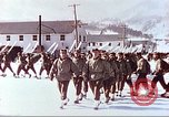Image of US Army mountain troops ski training Colorado United States USA, 1943, second 11 stock footage video 65675064971