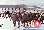 Image of US Army mountain troops ski training Colorado United States USA, 1943, second 12 stock footage video 65675064971