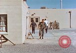 Image of airman Beeding New Mexico United States USA, 1958, second 12 stock footage video 65675064981