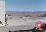 Image of airman Beeding New Mexico United States USA, 1958, second 7 stock footage video 65675064982