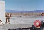Image of airman Beeding New Mexico United States USA, 1958, second 8 stock footage video 65675064982