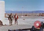 Image of airman Beeding New Mexico United States USA, 1958, second 10 stock footage video 65675064982