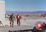 Image of airman Beeding New Mexico United States USA, 1958, second 11 stock footage video 65675064982