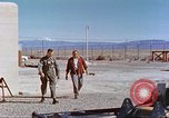 Image of airman Beeding New Mexico United States USA, 1958, second 12 stock footage video 65675064982