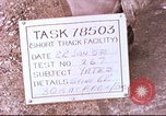 Image of airmen Yates and Beeding New Mexico United States USA, 1958, second 1 stock footage video 65675064988