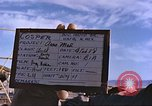 Image of dummy sled tests New Mexico United States USA, 1958, second 5 stock footage video 65675064996