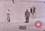 Image of airman Aluarez New Mexico United States USA, 1958, second 9 stock footage video 65675065000