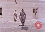 Image of airman Aluarez New Mexico United States USA, 1958, second 11 stock footage video 65675065000