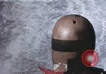 Image of dummy in gondola New Mexico United States USA, 1957, second 10 stock footage video 65675065007